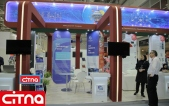 گزارش تصویری سیتنا از مهمانان پاویون ایران در نمایشگاه تلکام بوداپست
