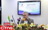 گزارش تصویری از آخرین روز نوزدهمین نمایشگاه بین المللی ایران تلکام