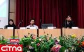 گزارش تصویری/ نهمین سمپوزیوم بین المللی مخابرات
