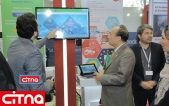 گزارش تصویری بازدید دبیرکل ITU از پاویون ملی ایران در نمایشگاه تلکام بوداپست/ گلایهی شرکتهای ایرانی از سکوت ITU در مواجهه با تحریمهای آمریکا علیه حوزهی ICT ایران/ دبیرکل ITU: با وزرای ارتباطات سایر کشورها برای توسعهی همکاریها با ایران مذاکره میکنم