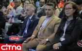 """ایرانیها در بین منتخبان برتر نمایشگاه ITU مجارستان قرار گرفتند/ """"سیتنا"""" در بین مجریان برتر پاویونهای کشورها؛ ITMC در بین غرفههای منتخب فعال نمایشگاه؛ """"مهیمن"""" شرکت منتخب در حوزهی بهرهگیری نوآورانه از ICT"""