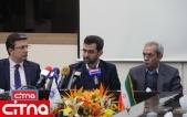 گزارش تصویری/ حضور وزیر و مدیران ارشد وزارت ارتباطات در صبحانهی کاری اتاق بازرگانی