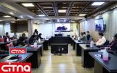 گزارش تصویری سیتنا از نشست خبری معاون مطبوعاتی وزیر ارشاد با موضوع اعلام نتایج چهارمین دوره رتبهبندی پایگاههای خبری