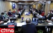 گزارش تصویری سیتنا از نشست خبری اعلام نتایج چهارمین دوره رتبهبندی پایگاههای خبری