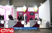 گزارش تصویری/ استقبال بازدیدکنندگان الکامپ از حضور نمایشگاهی رایتل