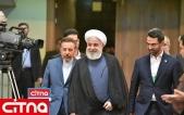 """گزارش تصویری سیتنا از همایش """"ایران هوشمند"""" با حضور رئیس جمهور"""