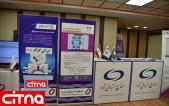 گزارش تصویری/ نمایشگاه سندیکای صنعت مخابرات در دانشکدهی پست و مخابرات
