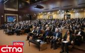 گزارش تصویری/ مراسم تودیع و معارفهی روسای قدیم و جدید پژوهشگاه ICT