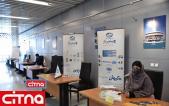 گزارش تصویری سیتنا از نمایشگاه دومین رویداد معرفی دستاوردهای بومی سازی زیرساخت اطلاعاتی شبکهی ملی اطلاعات