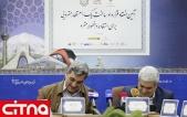 به همت شرکتهای دانش بنیان داخلی، قطارهای «ایران ساخت» روی ریل مترو قرار میگیرد