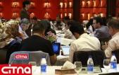 گزارش تصویری/ نشستهای تخصصی سومین روز از کارگاه بینالمللی مهارت افزایی برای تحول دیجیتال