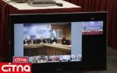 گزارش تصویری/ نشست خبری مدیرعامل شرکت مخابرات ایران