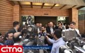 گزارش تصویری سیتنا از مراسم تودیع و معارفه وزیر ارتباطات