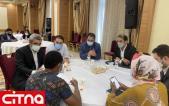 نشست اتحادیه صادرکنندگان صنعت مخابرات ایران با هیات اقتصادی کنیا در تهران؛ مقدمات سفر هیات تخصصی ICT کنیا به ایران فراهم میشود