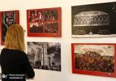 روایت جهانی زیارت در قلب اروپا؛ نمایشگاهی که برای اولین بار در اتریش برپا شد
