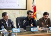 آذری جهرمی در اشنویه: دسترسی به خطوط پهن باند حق روستاییان است