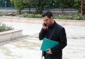 ارسال مولد برق اضطراری برای سایتهای موبایل مناطق زلزلهزده