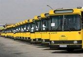 فعالسازی سرویس تخمین زمان رسیدن اتوبوسهای شرکت واحد تهران