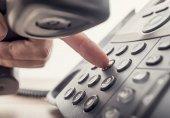 ارسال پیامک تبلیغاتی بدون مجوز از طریق تلفن ثابت غیرقانونی است