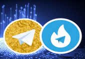 وزارت ارتباطات نقشی در تصمیمگیری برای فعالیت تلگرام طلایی و هاتگرام ندارد