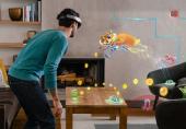 مشاهدهی جهانی از شگفتی با ورود به دنیای واقعیت مجازی مایکروسافت