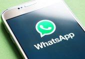 ویژگی تماس تصویری به واتساپ تحت وب میآید
