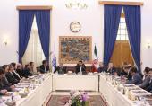 تقدیر وزیر ارتباطات از اقدامات شرکت ارتباطات زیرساخت در تامین زیرساختهای ارتباطی مناسبتهای ملی و مذهبی