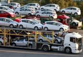 قیمت خودروهای وارداتی/ سانتافه ۴۴۰ میلیون!