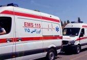 اعلام منطقهی محل تماس افراد به اورژانس ۱۱۵، با حفظ حریم شخصی
