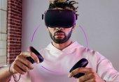 انجمن واقعیت مجازی با پیوستن مایکروسافت تقویت میشود