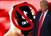 تیک تاک دستور اجرایی دونالد ترامپ را به چالش میکشد