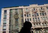 تحقیقات ایتالیا از اپل و گوگل و دراپ باکس