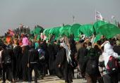 انجام بیش از ۲۶میلیون دقیقه مکالمه بین ایران و عراق در ایام اربعین