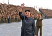 توئیت ترامپ پیرامون موافقت کره شمالی با خلع سلاح هسته ای