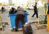پشتپرده زبالهگردی کودکان