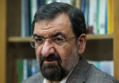 توئیت «محسن رضایی» پیرامون کاندیداتوری «احمدینژاد»
