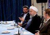 """دکتر روحانی تاکید کرد که """"ما باید با فرهنگ سازی سواد رسانه ای نوجوانان و جوانان را بالا ببریم""""/ """"تجربه ثابت کرد که برخی فیلترینگها در سال های اخیر ناموفق بوده است"""""""