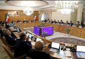 روایت توئیتری سخنگوی دولت از مصوبه امشب هیئت وزیران