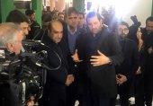 ارائهی دستاوردهای تهران هوشمند در الکامپ مشهد