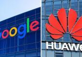 تمایل گوگل به شروع مراوده تجاری با هوآوی