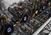 ۳۸ دستگاه استخراج ارز دیجیتال قاچاق در فردیس کشف شد