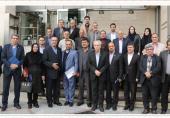 امضای تفاهم نامه همکاری شرکت تجارت الکترونیک پارسیان و جامعهی خیرین مدرسهساز کشور