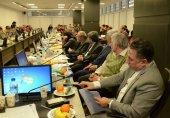اعضای جدید هیات مدیرهی اتحادیهی صادرکنندگان صنعت مخابرات ایران برگزیده شد