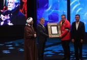 جشنواره فیلم فجر ۳۵ کلید خورد (+تصاویر)