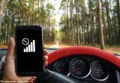 حل مشکل حواس پرتی رانندگان با یک فناوری