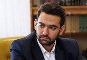 وزیر ارتباطات: هفت میلیون نفر پیامرسانهای داخلی را نصب کردهاند