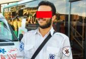 کلاهبرداری در پوشش دکتر مرکز فوریتهای پزشکی