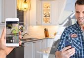 رشد سریع استفاده از واقعیت افزوده در گوشیهای هوشمند