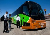 تجهیز اتوبوسهای بین شهری آمریکا به هدست واقعیت مجازی