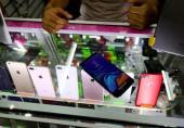 سهم سامسونگ و شیائومی از بازار موبایل اروپا افزایش یافت